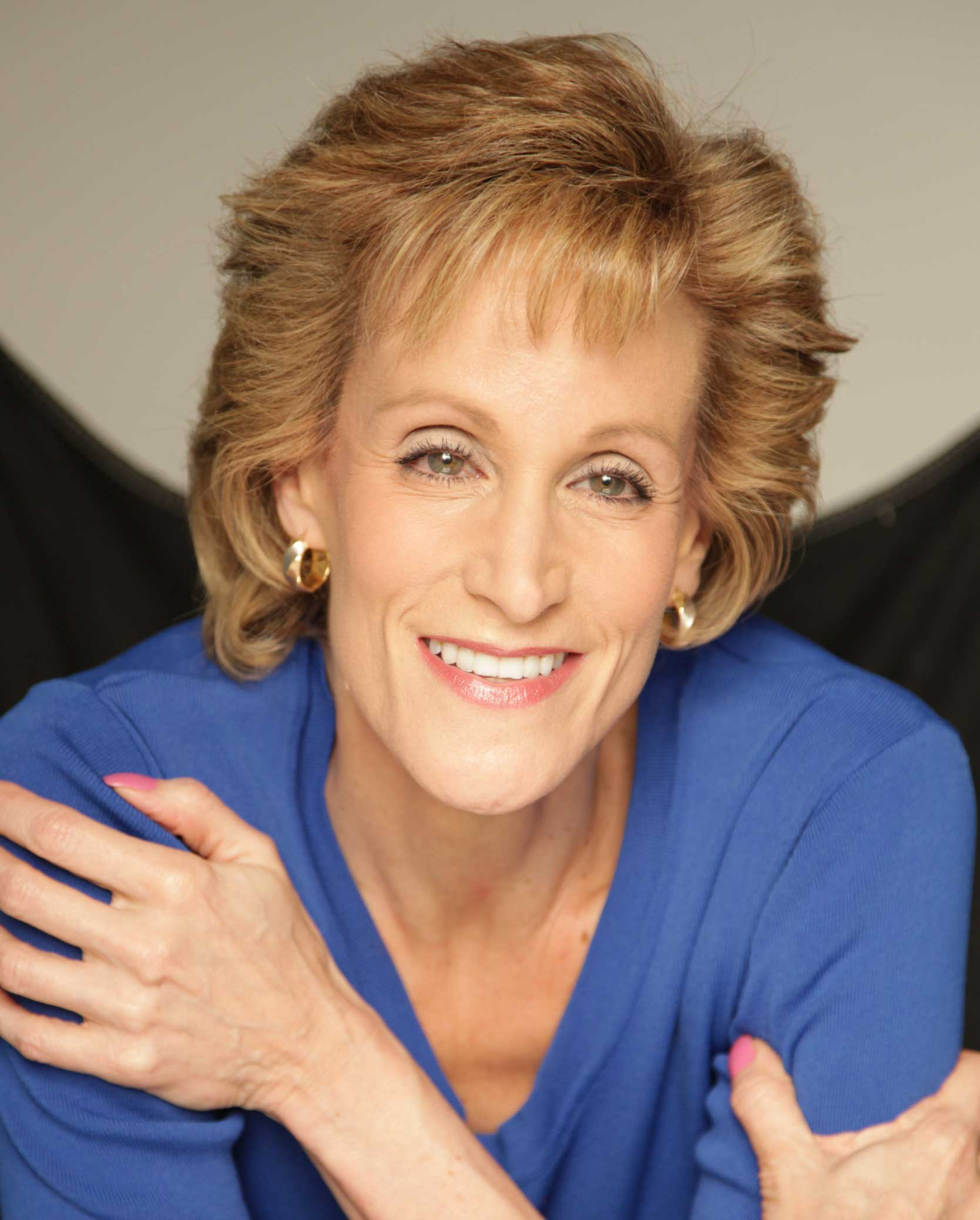 Cheryl Caplow