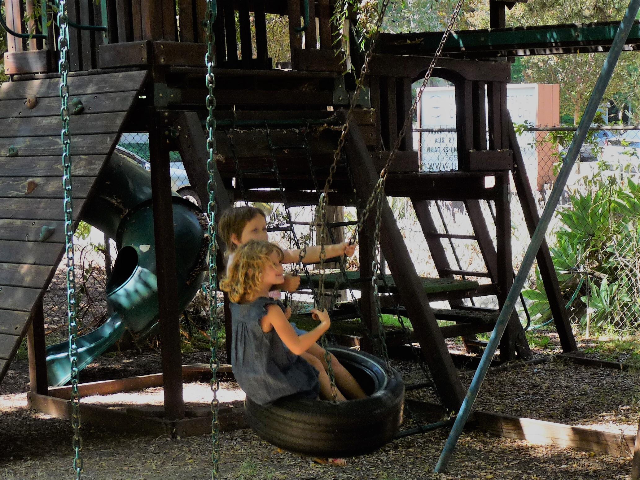 UUCSC Playground