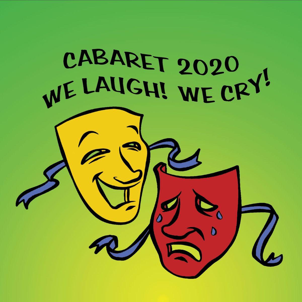 Cabaret is Back!